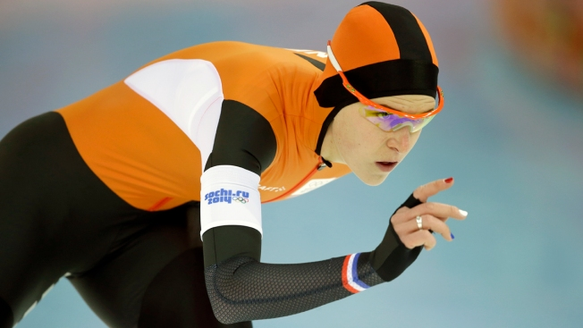 Dutch Prove Speed Skating Dominance Once Again With Ireen Wust's Gold Medal in Women's 3000m