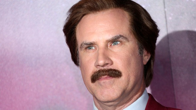 Ex-Philly Anchorman Enjoys Comparison to Ron Burgundy