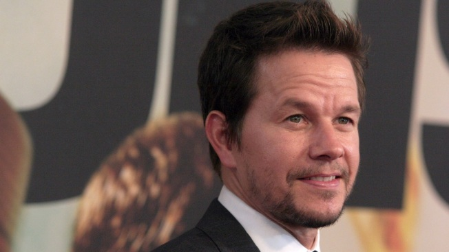 Mark Wahlberg Graduates From High School, Gets Diploma at 42