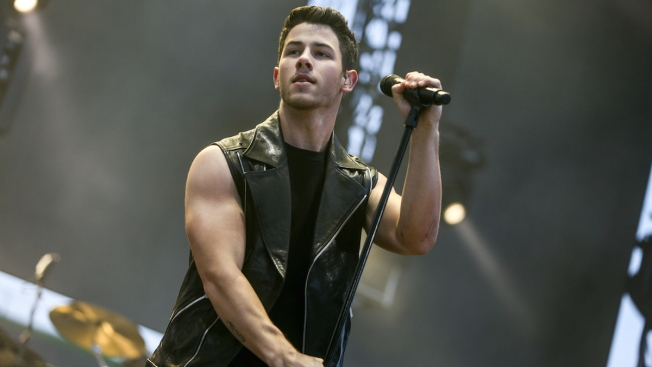 Nick Jonas Replaces Iggy Azalea After She Cancels Pittsburgh Pride Performance