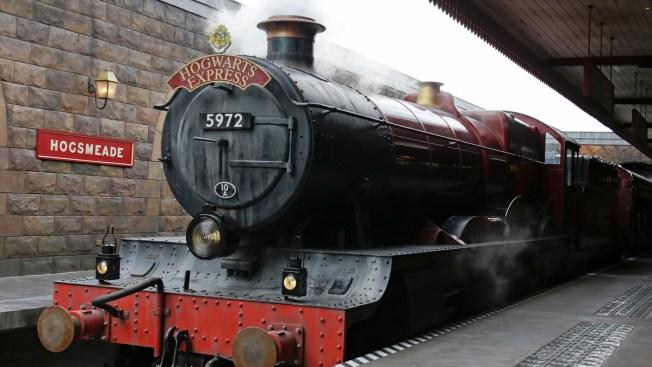 E-Cigarette Explosion Injures Girl on Hogwarts Theme Park Ride