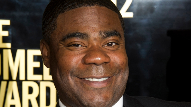 Tracy Morgan Returning to 'Saturday Night Live,' Says He Is 'Stoked to Be Going Home'