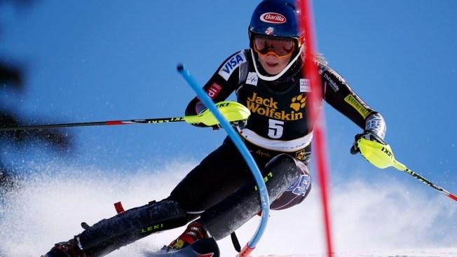 Mikaela Shiffrin Shifts Focus to Giant Slalom for Ski Season Opener
