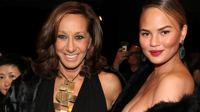 Donna Karan Marks 30 Years in Fashion