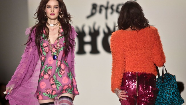 Fashion Week: Kors, Rodriguez, Krakoff, Johnson, Lepore