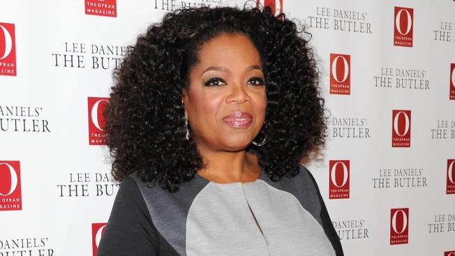 Oprah Winfrey Opens Up About Near Nervous Breakdown