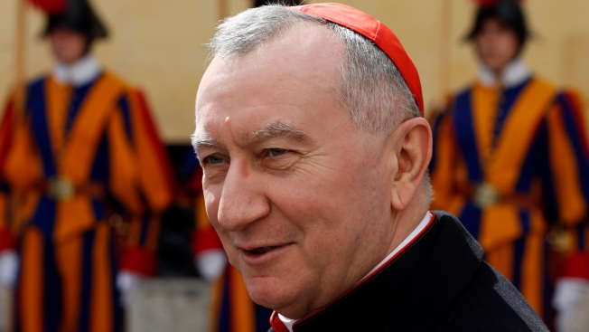 "Vatican Secretary of State: Irish Gay Marriage Vote a ""Defeat for Humanity"""
