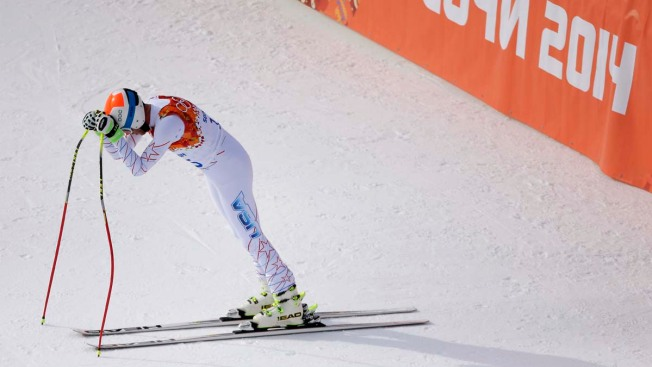 Sochi Day 7: Dry Spell for U.S. Ski Racers and Skaters