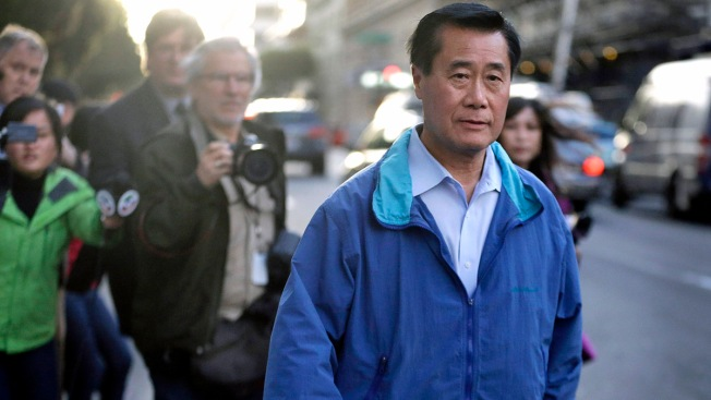 Feds Search Calif. Lawmaker's Office in Corruption Sting