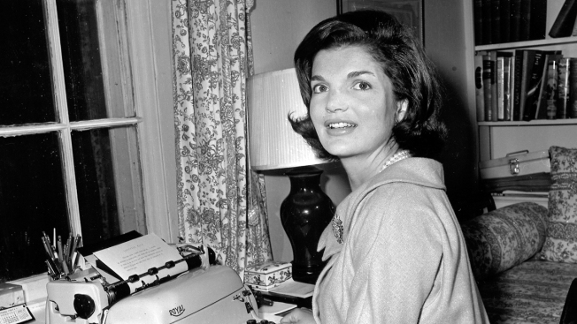 Jackie Kennedy's Cartier Watch to Be Auctioned