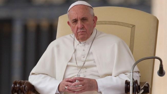 Pope Francis Urges on Venezuelan Crisis Talks