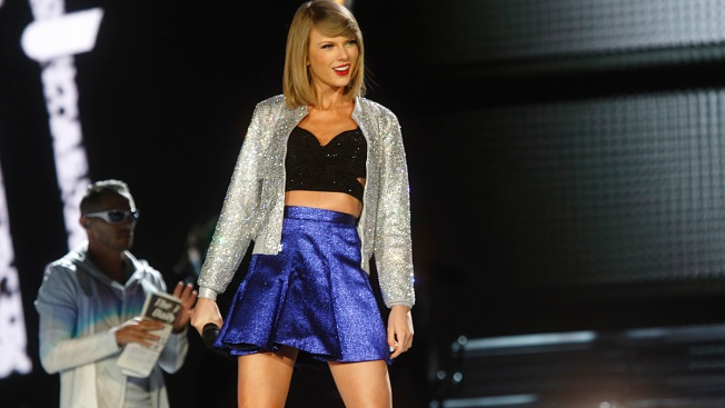 SEPTA to Add More Trains for Taylor Swift Concert