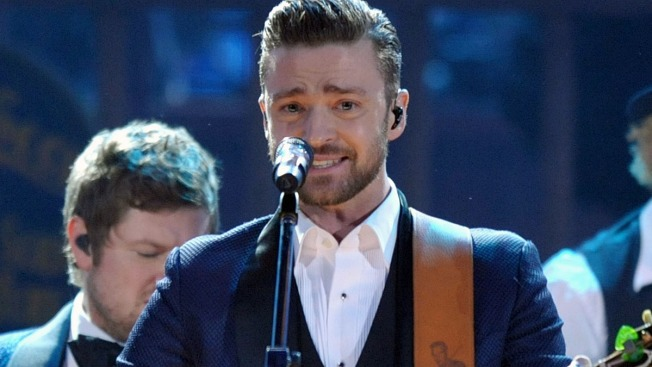 Justin Timberlake Apologizes to Buffalo Fans