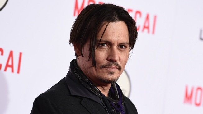 Johnny Depp Could Face Up to 10 Years in Prison for Smuggling Dogs Into Australia