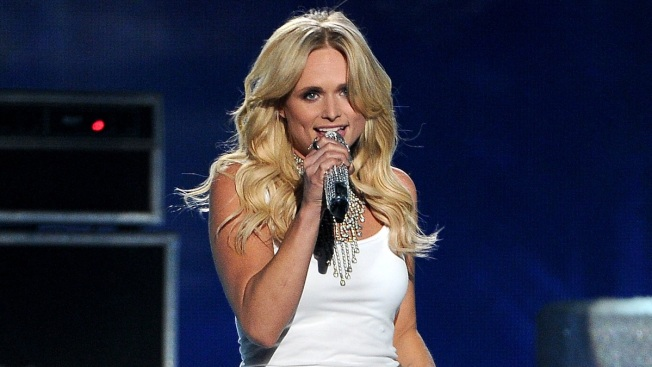 Miranda Lambert Leads the CMT Music Awards Nominations