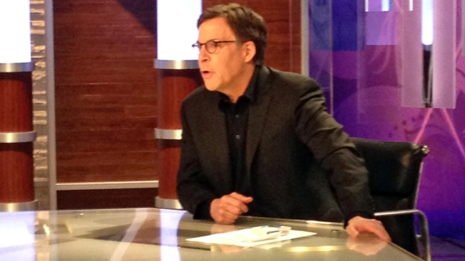 Bob Costas Returns to Host NBC's Olympics Coverage Monday