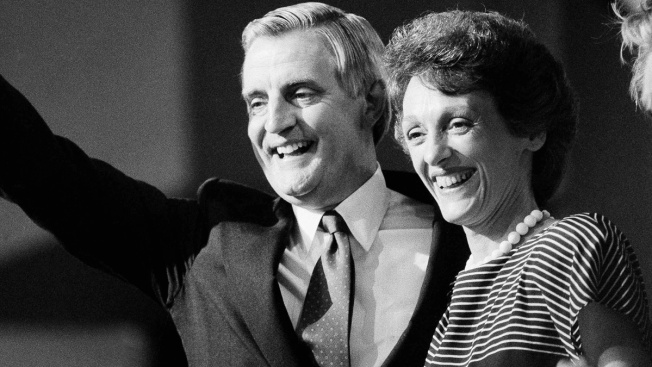 Joan Mondale, Arts Advocate and Wife of Former VP, Dead at 83