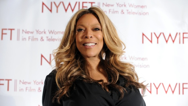 Wendy Williams Breaks Down Over Relationship With Her Teenage Son