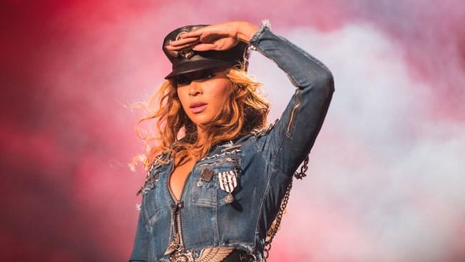Groper Bites Off Fingertip at Beyonce Concert: Cops