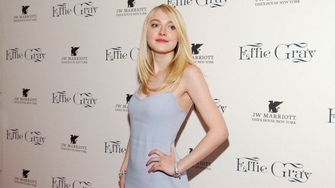 Dakota Fanning Says 'Important' to Speak Up About Assault