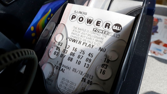 Powerball Estimated Jackpot Surges to $400M