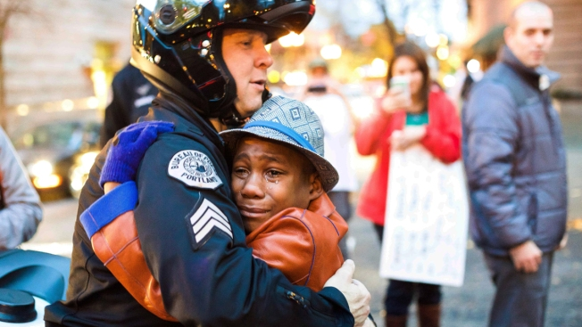 Latest Police Shootings Highlight Struggle for Reform