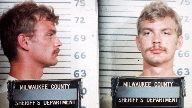 Prison Inmate Reveals Why He Killed Serial Killer Jeffrey Dahmer