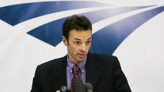 NJ Transit Looks Toward Amtrak for Next Leader