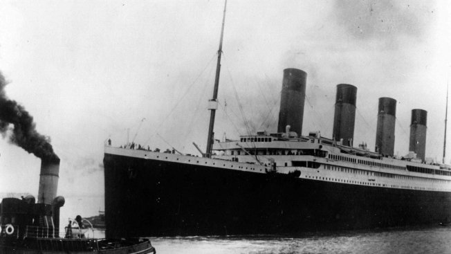 Letter Penned a Day Before Titanic Sank Sold at UK Auction for $166K