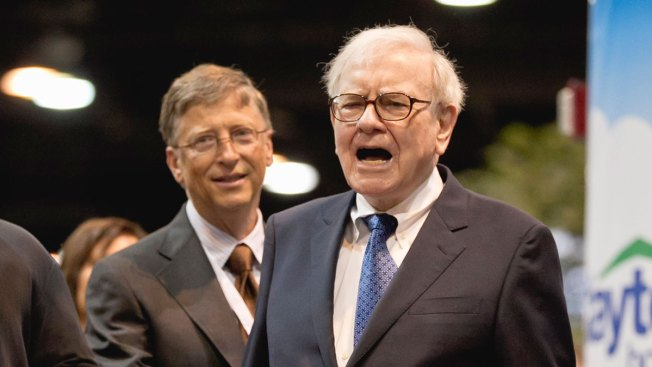 Auction of Private Meal With Buffett Likely to Draw Big Bids