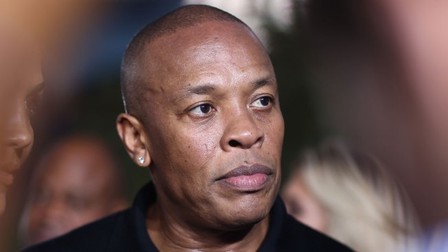 Dr. Dre Handcuffed After Malibu Driveway Confrontation
