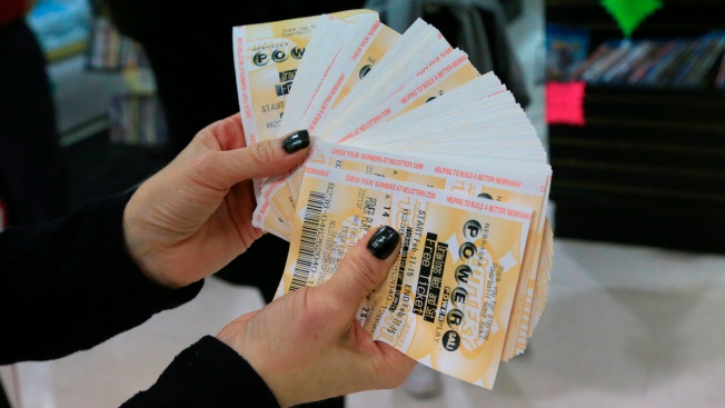 Winning $310.5M Powerball Ticket Sold in Michigan