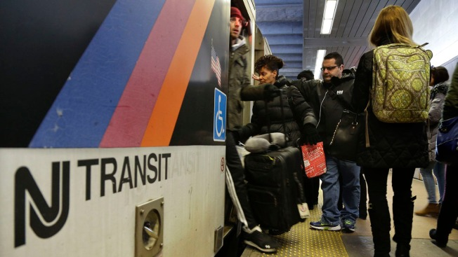 NJ Transit Won't Raise Fares, Cut Services Despite $46M Budget Shortfall