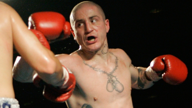 Pennsylvania Boxer Paul Spadafora Stabs Brother, Fights With Officers