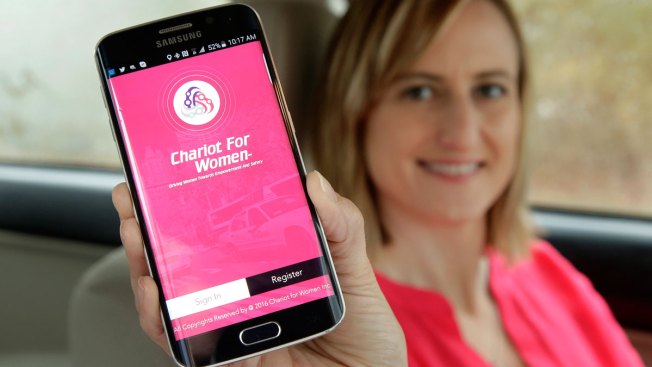 Women-Only Ride-Sharing Services Fill a Niche, But Are They Legal?