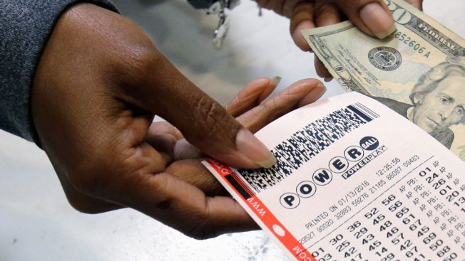 Powerball Jackpot Increases to $415 Million