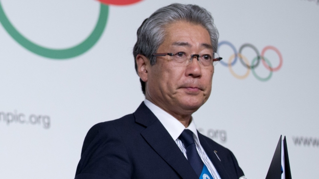 International Olympics Marketing Chairmain Investigated Under Corruption Probe Related to 2020 Games