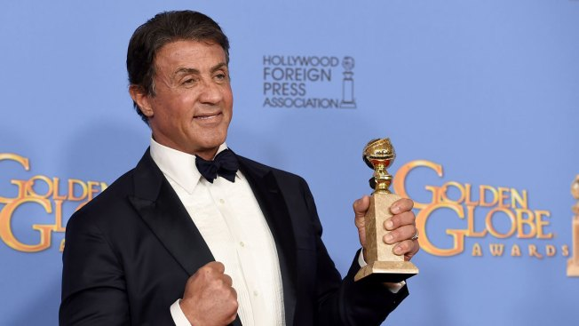 Rocky star Stallone 'an old dog learning new tricks' in Creed