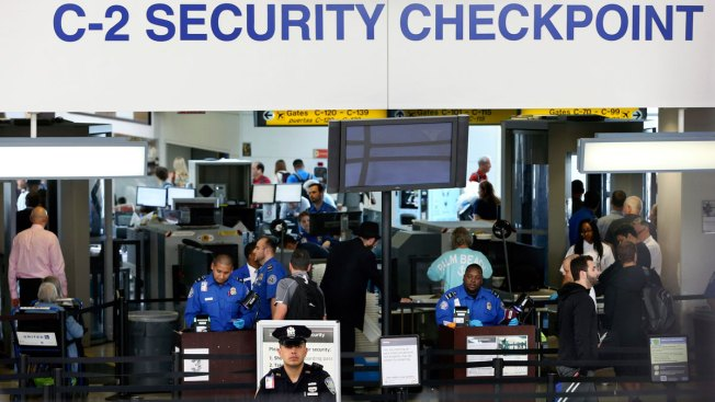 US Cop Detained in Taiwan After TSA Misses Gun in Carry-on