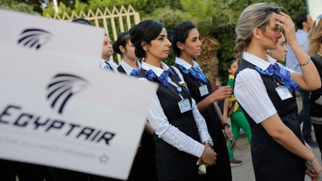 Possible EgyptAir Signal Detected: Egypt