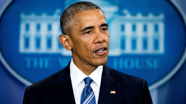 Obama Slows Afghanistan Drawdown, Will Leave 8,400 Troops