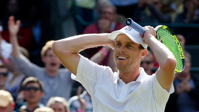 Novak Djokovic Loses to Sam Querrey in 3rd Round at Wimbledon