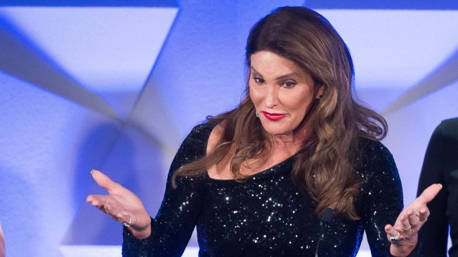 Republican Caitlyn Jenner Not 'Outwardly' Supporting Trump