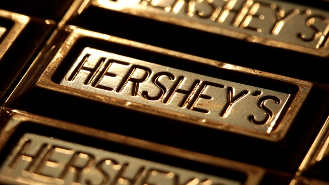 Cannabis Businesses, Beware: Pennsylvania's Hershey Co. Is On the Warpath