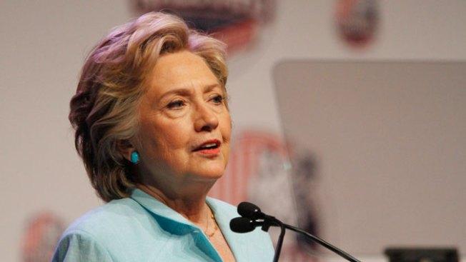 Clinton Pledges Fast-Track Immigration Bill, Economic Boost for Blacks, Latinos