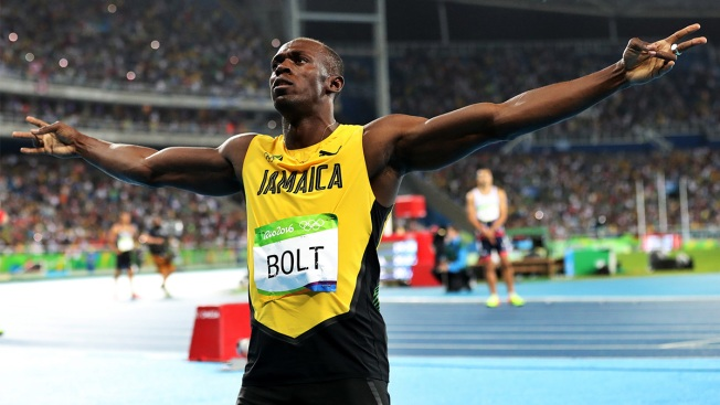 Rio Day 13: Bolt Wins Again, Probe of US Swimmers and Other Memorable Moments
