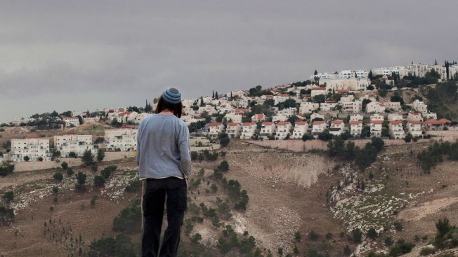 Israeli Settlements on West Bank Have Grown During Obama Administration