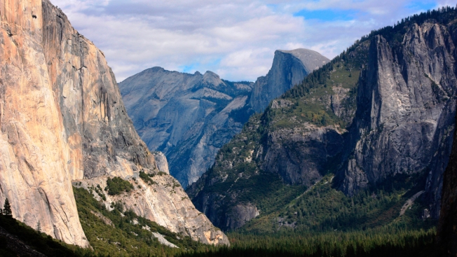 Sexual Harassment Common at National Parks, Panel Learns