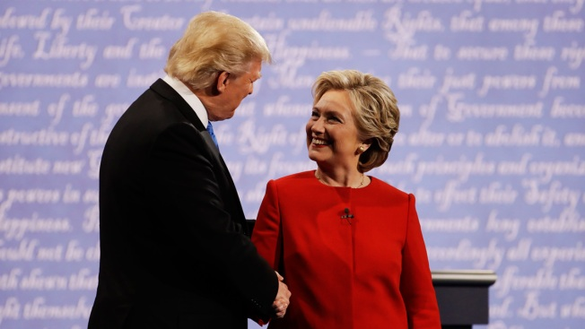 Trump Unprepared for Debate, While Clinton Was Overprepared, Say Critics