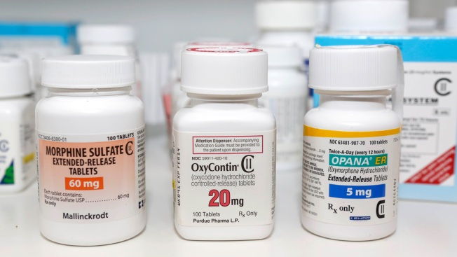 FDA Asks Chester County Based Endo Pharmaceutical to Get Rid of Opioid